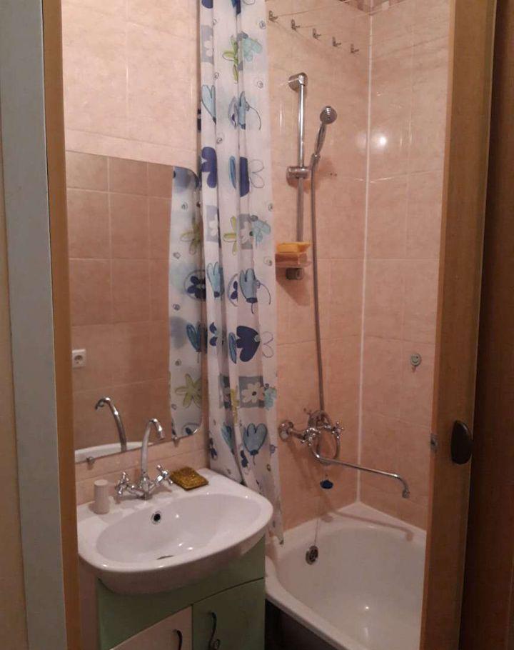 1к квартира Коммунальная ул., 4   10000   аренда в Красноярске фото 4