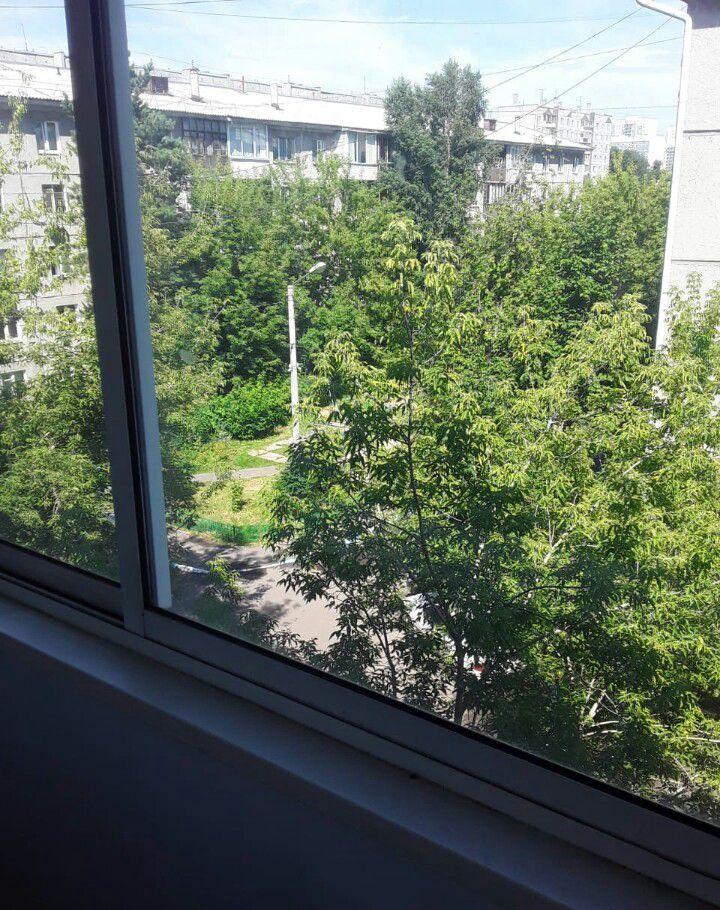 1к квартира Судостроительная ул., 78   13000   аренда в Красноярске фото 6