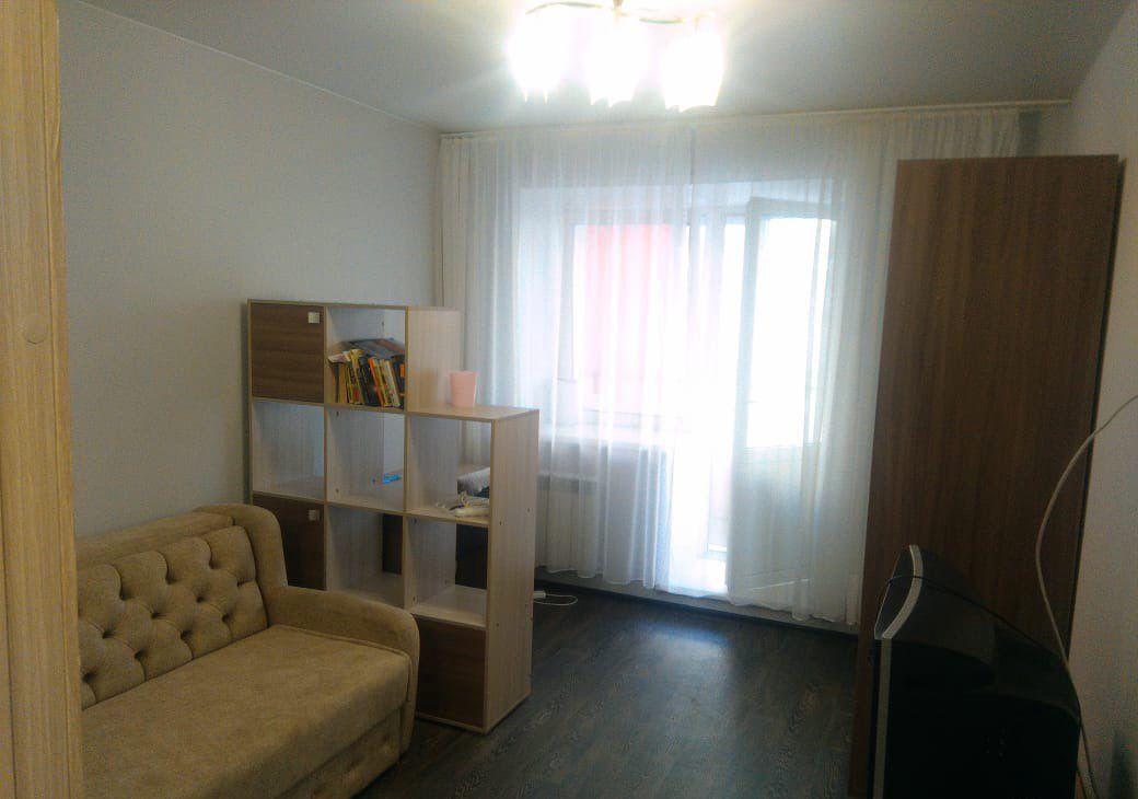 1к квартира ул. Карамзина, 22 | 17000 | аренда в Красноярске фото 0