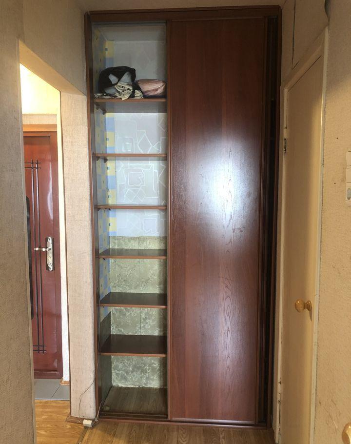1к квартира , ул. Бабушкина, 41 | 11000 | аренда в Красноярске фото 5