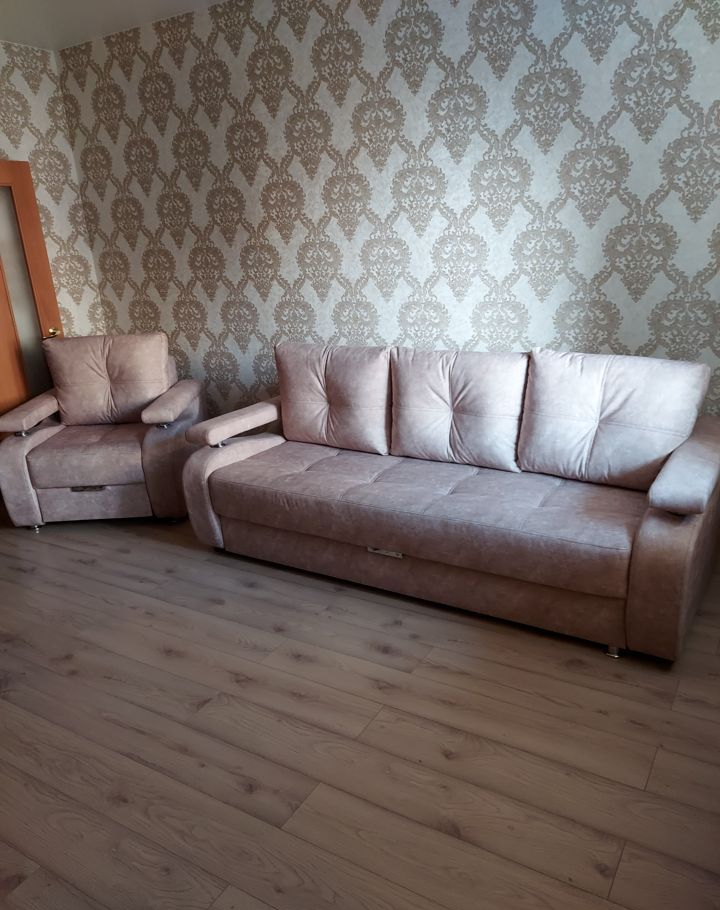 2к квартира ул. 78-й Добровольческой Бригады, 34 | 24000 | аренда в Красноярске фото 3