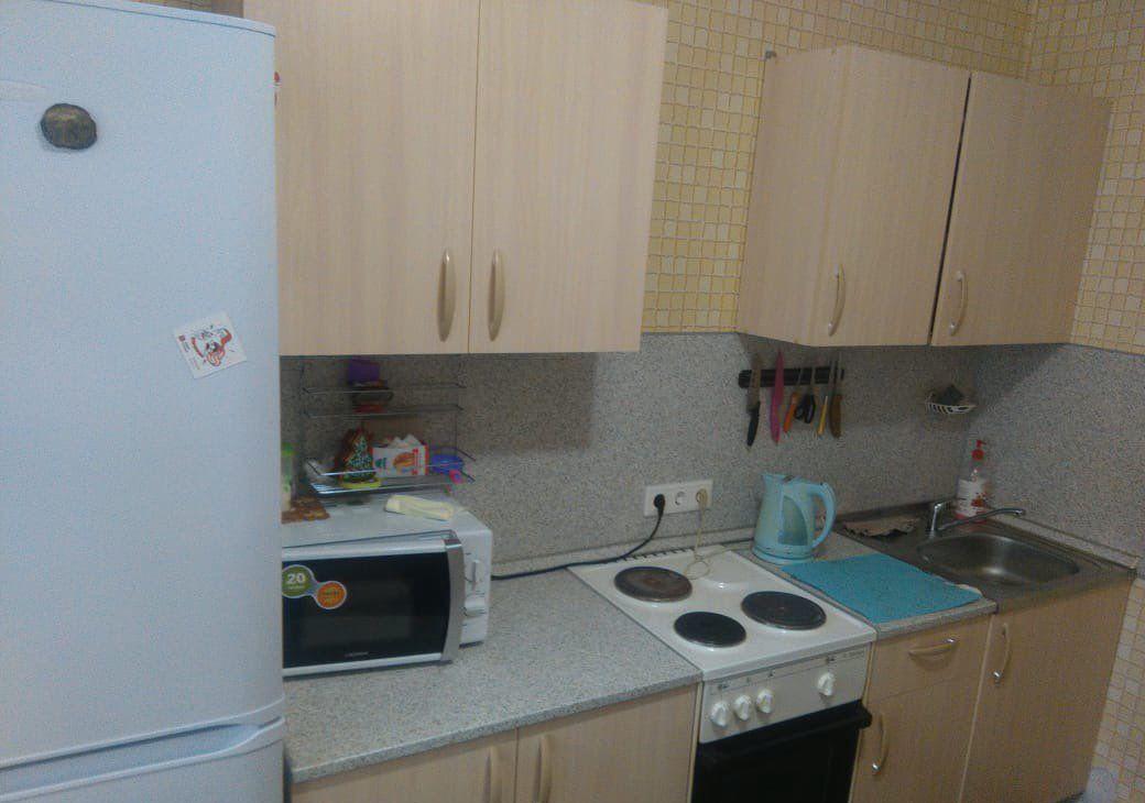 1к квартира ул. Карамзина, 22 | 17000 | аренда в Красноярске фото 6