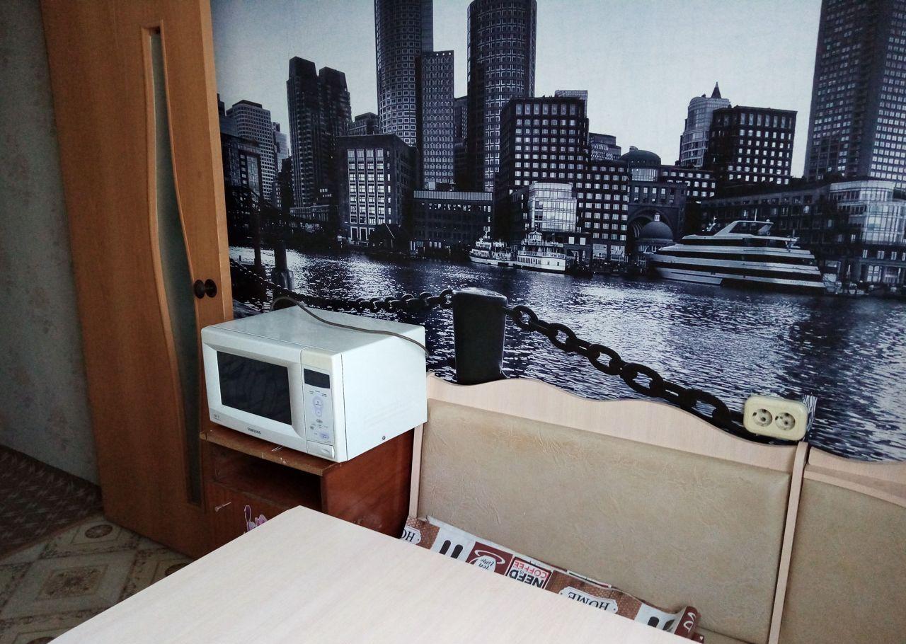 2к квартира Комсомольский пр-т, 9 | 17000 | аренда в Красноярске фото 5