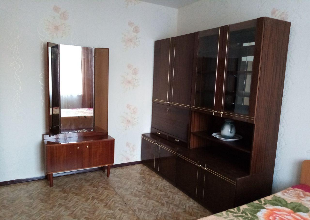 2к квартира Комсомольский пр-т, 9 | 17000 | аренда в Красноярске фото 1