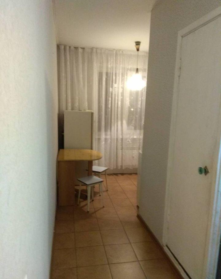1к квартира ул. Менжинского, 6   15000   аренда в Красноярске фото 8