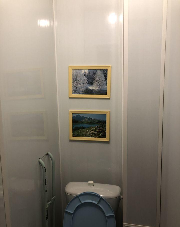 1к квартира , ул. Бабушкина, 41 | 11000 | аренда в Красноярске фото 1