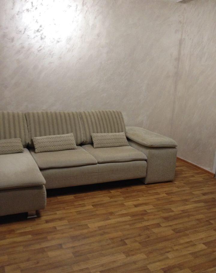 1к квартира ул. Кравченко, 2   18000   аренда в Красноярске фото 2