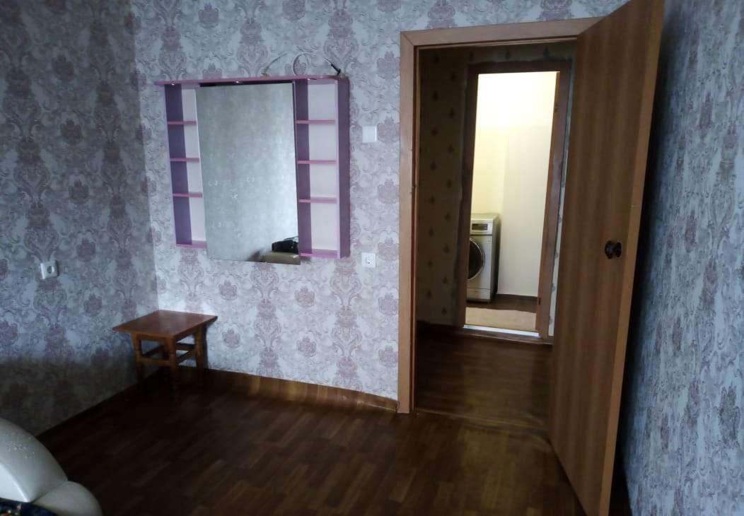 1к квартира пр-т Машиностроителей, 11А   15000   аренда в Красноярске фото 3