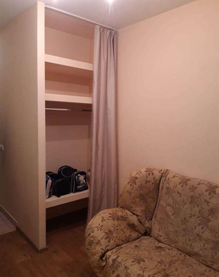 1к квартира Коммунальная ул., 4   10000   аренда в Красноярске фото 2