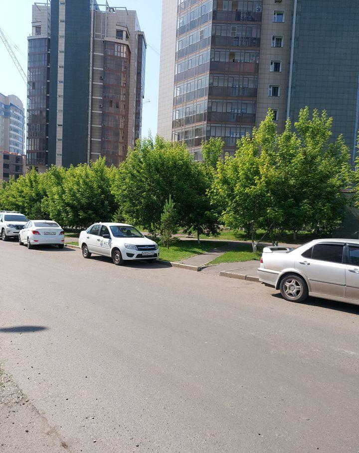 2к квартира ул. 78-й Добровольческой Бригады, 34 | 24000 | аренда в Красноярске фото 11