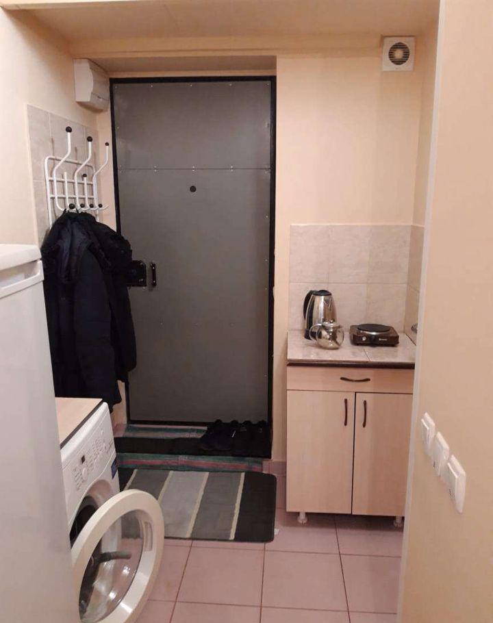 1к квартира Коммунальная ул., 4   10000   аренда в Красноярске фото 5