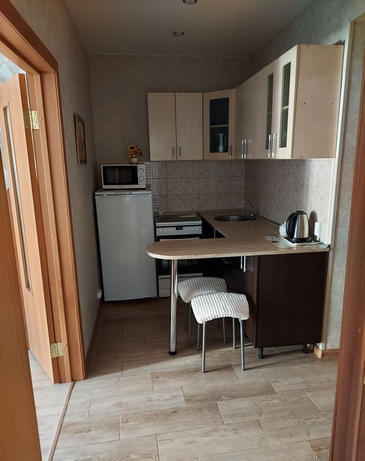 2к квартира ул. 78-й Добровольческой Бригады, 34 | 24000 | аренда в Красноярске фото 7