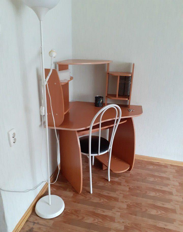 1к квартира ул. Щорса, 48 | 15000 | аренда в Красноярске фото 2
