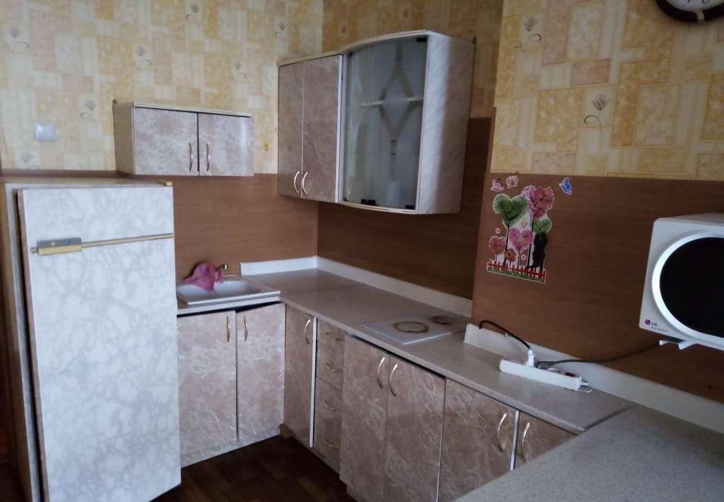 1к квартира пр-т Машиностроителей, 11А   15000   аренда в Красноярске фото 16