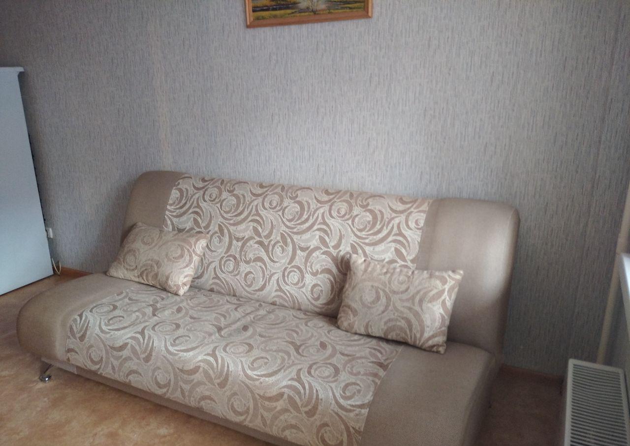 студия ул. Карамзина, 6 | 11000 | аренда в Красноярске фото 8