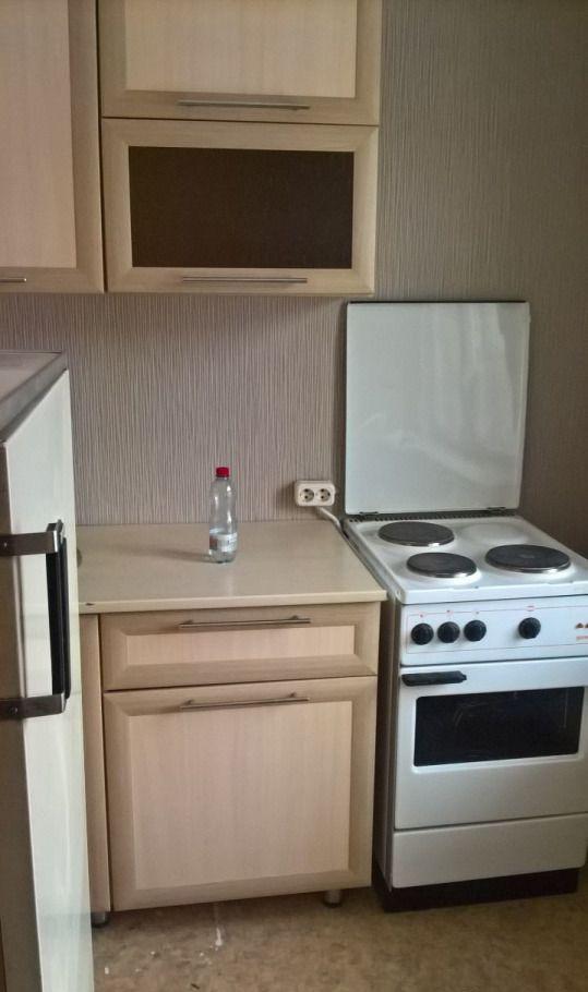 1к квартира ул. Щорса, 48 | 15000 | аренда в Красноярске фото 4