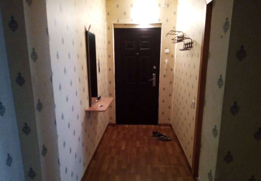 1к квартира пр-т Машиностроителей, 11А   15000   аренда в Красноярске фото 8
