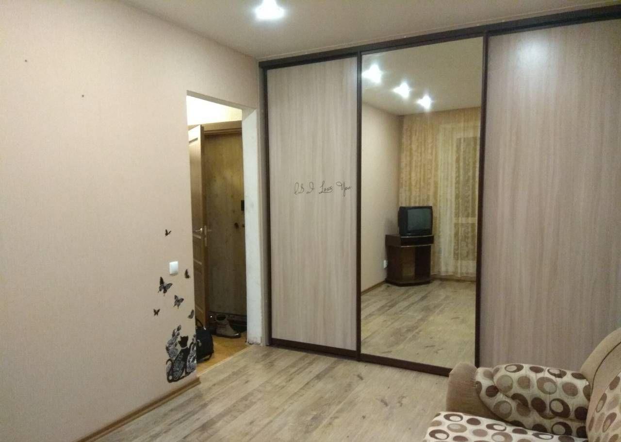 1к квартира ул. Менжинского, 6   15000   аренда в Красноярске фото 0