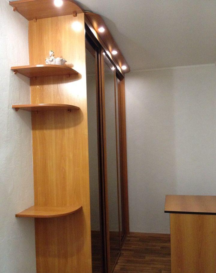 1к квартира ул. Кравченко, 2   18000   аренда в Красноярске фото 6