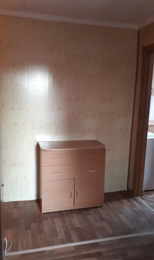 1к квартира Якорный пер., 1 | 14000 | аренда в Красноярске фото 2