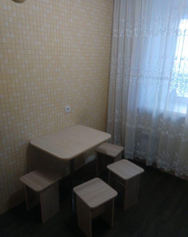 1к квартира ул. Карамзина, 22 | 17000 | аренда в Красноярске фото 10