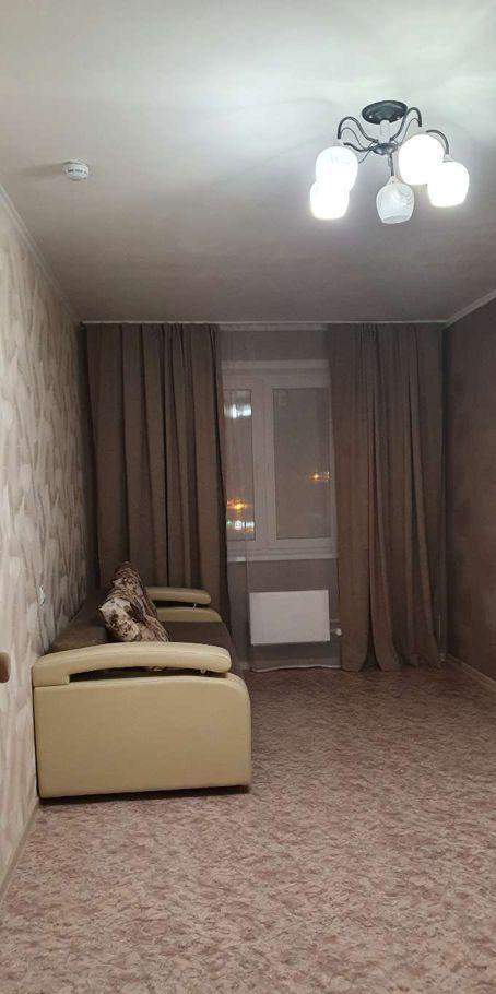 1к квартира Караульная ул., 82   23000   аренда в Красноярске фото 1