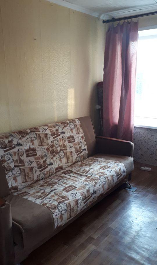 1к квартира Якорный пер., 1 | 14000 | аренда в Красноярске фото 10
