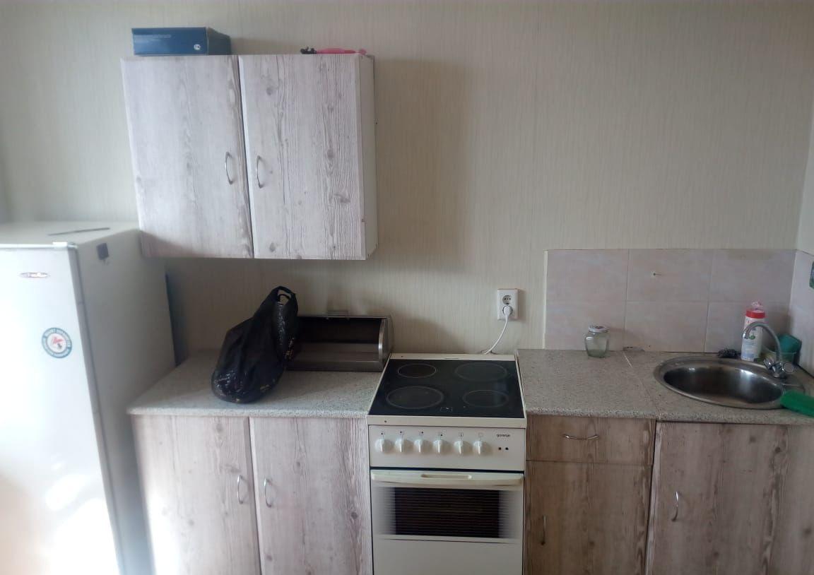 1к квартира ул. 9 Мая, 63   13000   аренда в Красноярске фото 6
