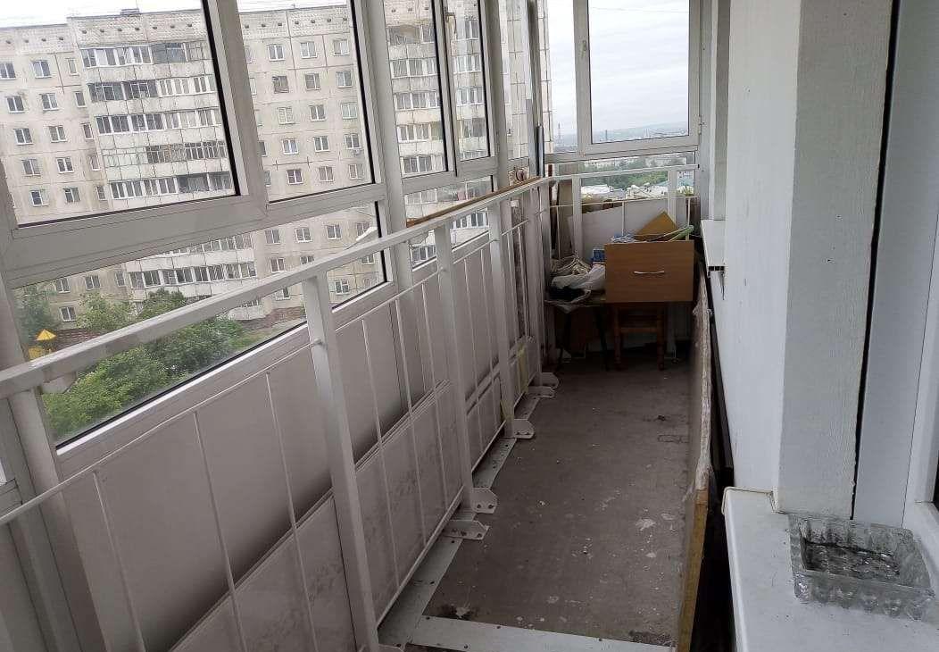1к квартира пр-т Машиностроителей, 11А   15000   аренда в Красноярске фото 11