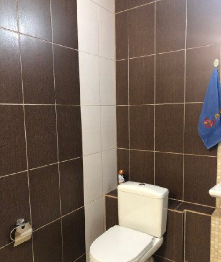 1к квартира ул. Авиаторов, 45   25000   аренда в Красноярске фото 10
