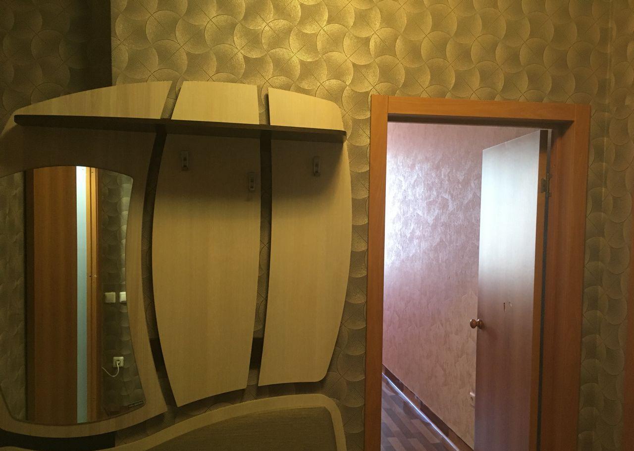 1к квартира Ярыгинская наб., 25 | 17000 | аренда в Красноярске фото 4