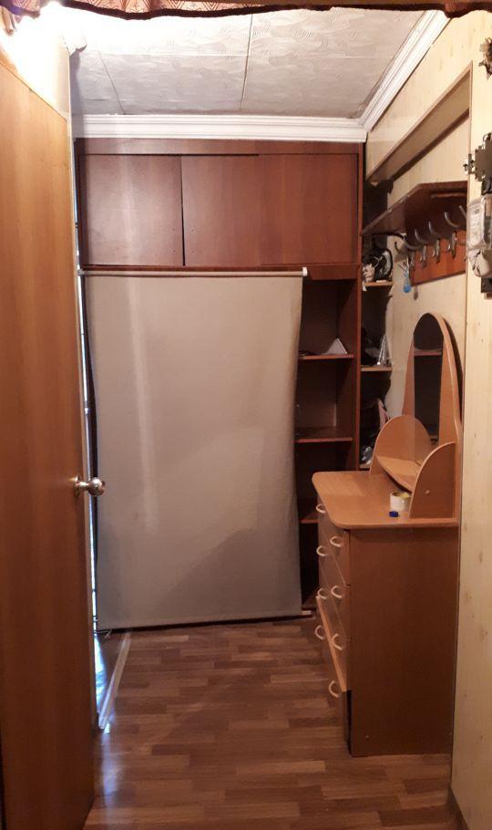 1к квартира Якорный пер., 1 | 14000 | аренда в Красноярске фото 6