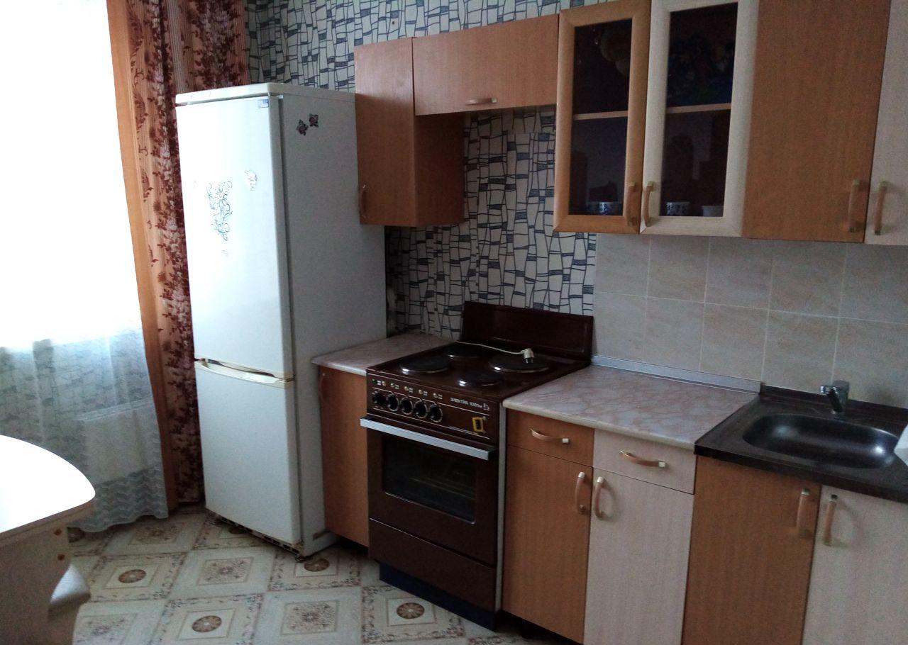 2к квартира Комсомольский пр-т, 9 | 17000 | аренда в Красноярске фото 4