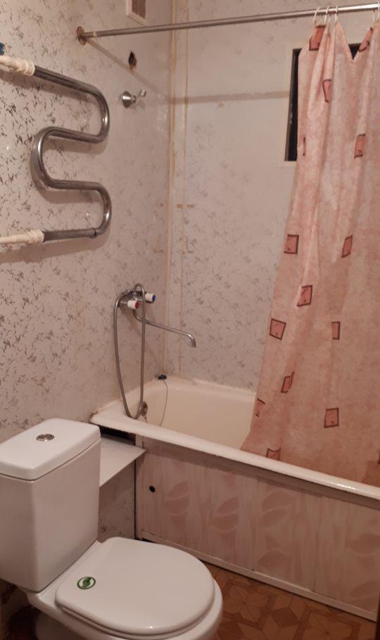 1к квартира Якорный пер., 1 | 14000 | аренда в Красноярске фото 11