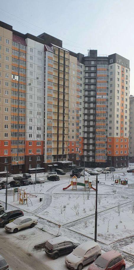 1к квартира Караульная ул., 82   23000   аренда в Красноярске фото 7
