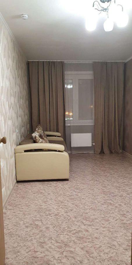 1к квартира Караульная ул., 82   23000   аренда в Красноярске фото 0