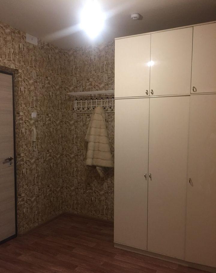 1к квартира Апрельская ул., 5Б   17000   аренда в Красноярске фото 6