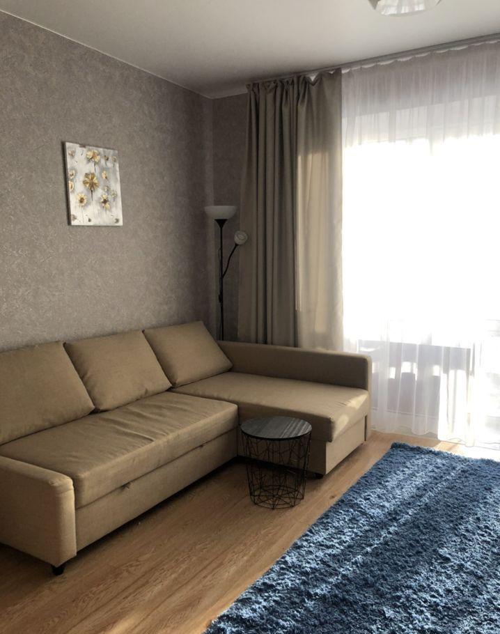 1к квартира ул. Мужества, 10А   25000   аренда в Красноярске фото 12