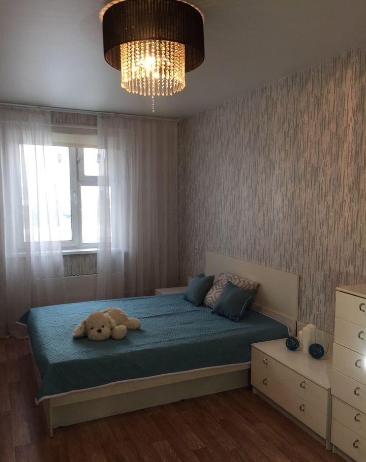 1к квартира Апрельская ул., 5Б   17000   аренда в Красноярске фото 5
