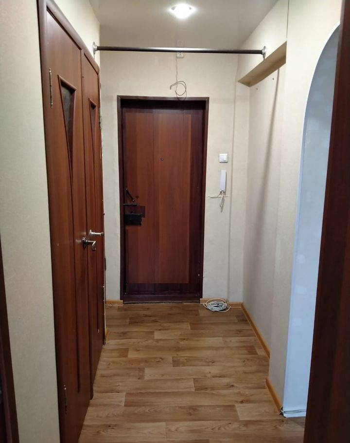 1к квартира микрорайон Черёмушки, Амурская ул., 26   15000   аренда в Красноярске фото 9