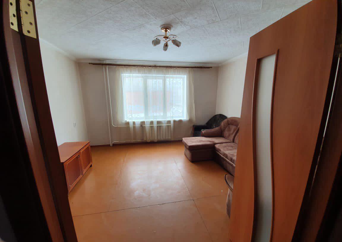 2к квартира Судостроительная ул., 127 | 16000 | аренда в Красноярске фото 4