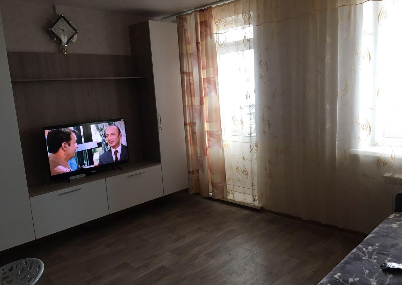 студия Дудинская ул., 2В   18000   аренда в Красноярске фото 5