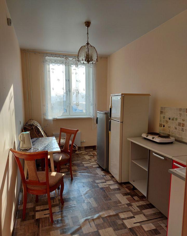 1к квартира Судостроительная ул., 153 | 15000 | аренда в Красноярске фото 4