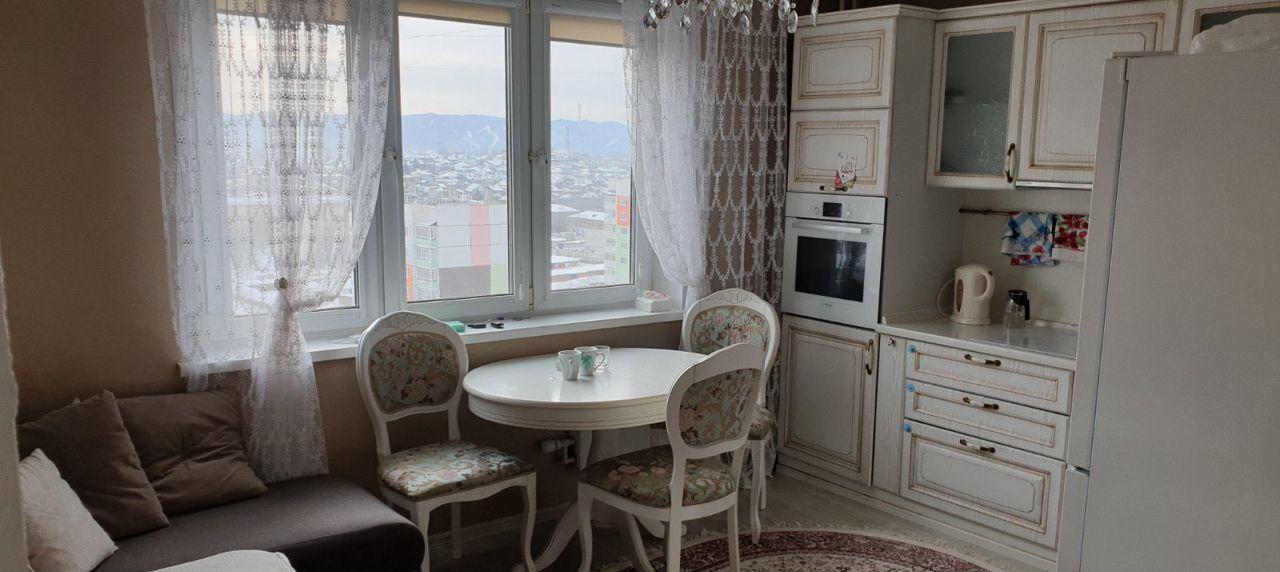 2к квартира ул. Дмитрия Мартынова, 39 | 25000 | аренда в Красноярске фото 2