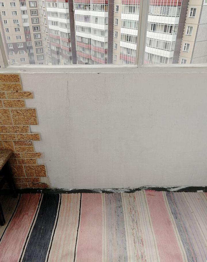 1к квартира Свердловская ул., 131   14000   аренда в Красноярске фото 2