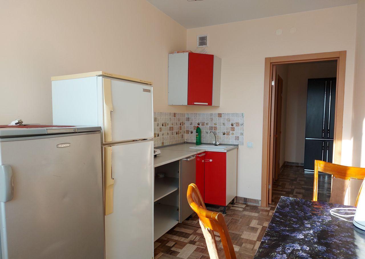 1к квартира Судостроительная ул., 153 | 15000 | аренда в Красноярске фото 5