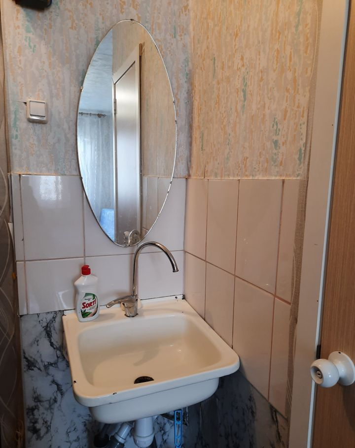 1к квартира ул. Воронова, 39 | 9000 | аренда в Красноярске фото 5