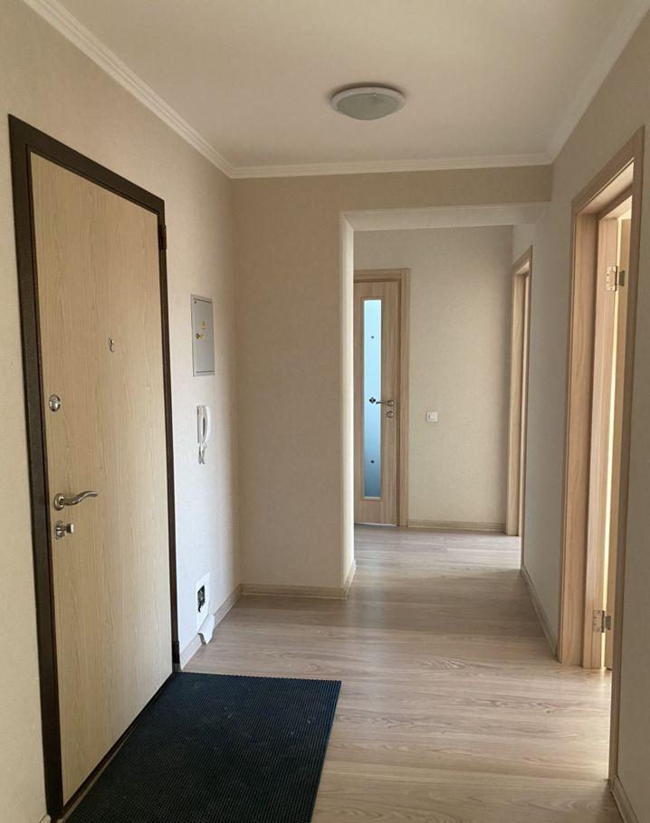 2к квартира , 2-я Огородная ул., 24 | 25000 | аренда в Красноярске фото 7