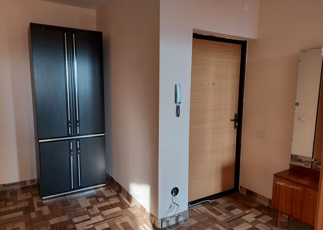 1к квартира Судостроительная ул., 153 | 15000 | аренда в Красноярске фото 0