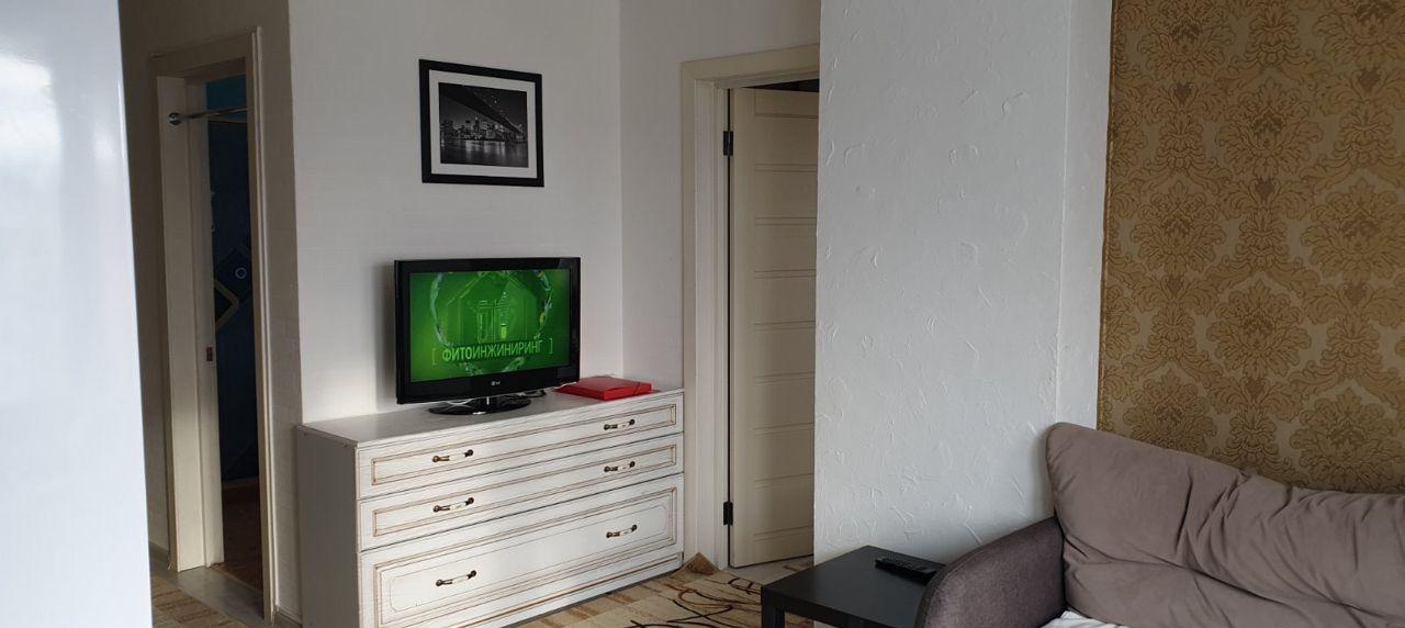 2к квартира ул. Дмитрия Мартынова, 39 | 25000 | аренда в Красноярске фото 6